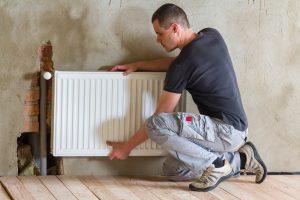 chauffage bruxelles radiateur
