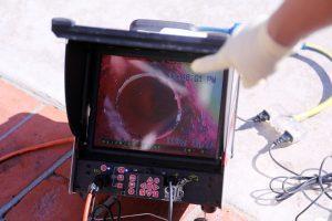 inspection camera bruxelles bxl