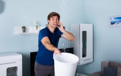 Les plombiers offrent-ils un service d'urgence ?