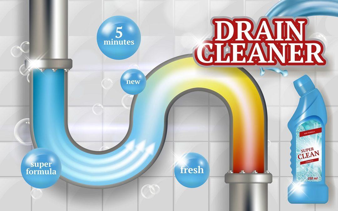Comment choisir son déboucheur liquide ?