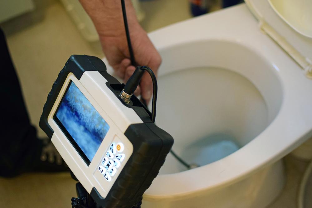 Pourquoi l'inspection vidéo est-elle parfois indispensable pour déboucher une canalisation ?