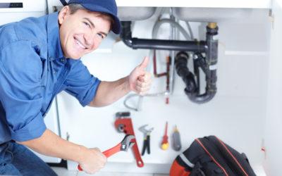 Quels sont les types d'intervention les plus répandus chez les plombiers déboucheurs ?